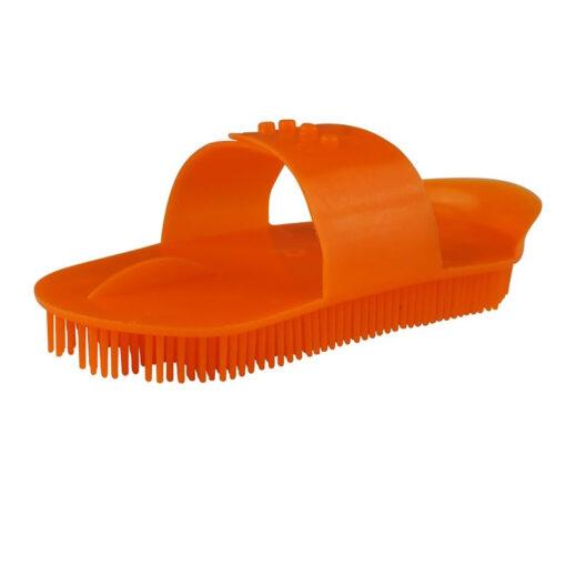 API plastikhari oranž