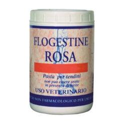 FM Italia soojendav mähis Flogestine Rosa