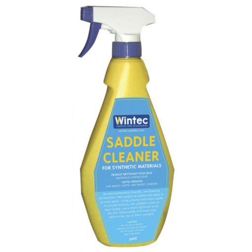 Wintec sunteetilise varustuse puhastusvahend