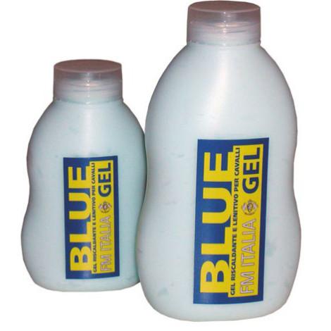 Blue geel