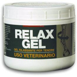 Geel Relax