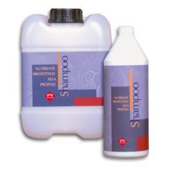 Kaitsev šampoon taruvaiguga