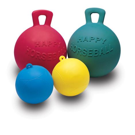 Hobuse mänguasi - Horseball