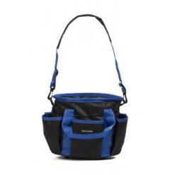 Equithéme hooldusvahendite kott Multipockets must/sinine
