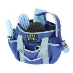 Hippo Tonic harjakott koos harjadega sinine