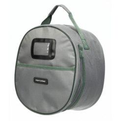 Equithéme kott kaskale hall/roheline