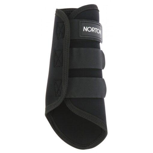 Norton elastikkaitsmed must