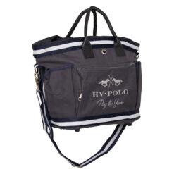 HV Polo hooldusvahendite kott Jonie tumehall