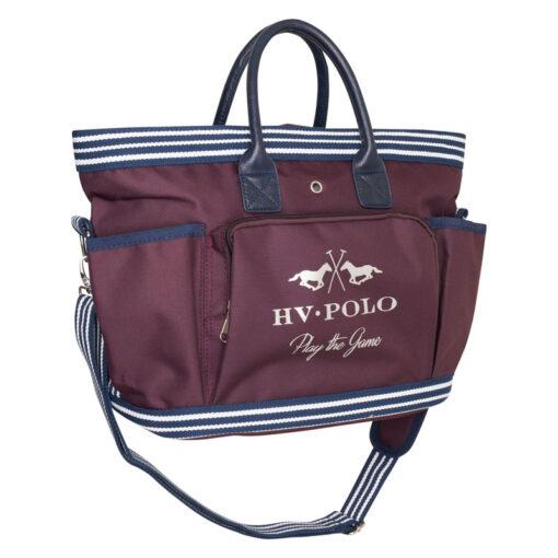 HV Polo hooldusvahendite kott Jonie ploomililla