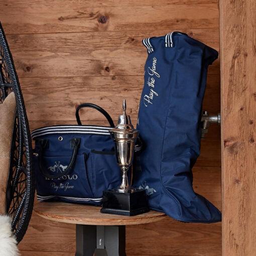 HV Polo saapakott Jill ja hooldusvahendite kott Jonie