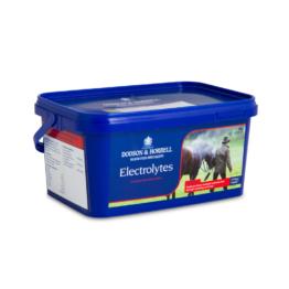 Dodson&Horell-elektrolüüdid