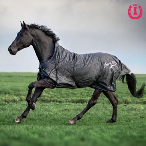 Imperial Riding kõrge kaelusega tekk Super-Dry