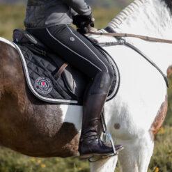 Mountain Horse ratsasaapad Sovereign High Rider Dark Brown