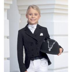 Fair Play koolisõidu võistluspintsak Valentina Pearl junior