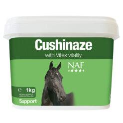 NAF toidulisand Cushinaze veteranidele