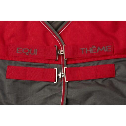 Equi-Théme vihmatekk Tyrex 1200D
