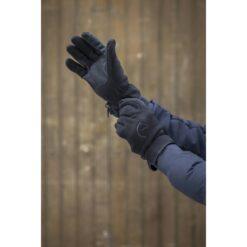 Equitheme fliisist talvekindad Picot
