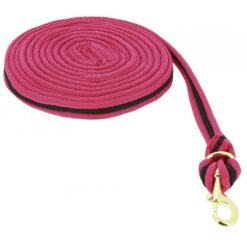 Norton korde Padded roosa/must