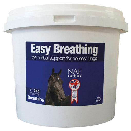 NAF respiraator Easy Breathing 3kg