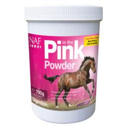 NAF toidulisand Pink Powder seedimisele 700g