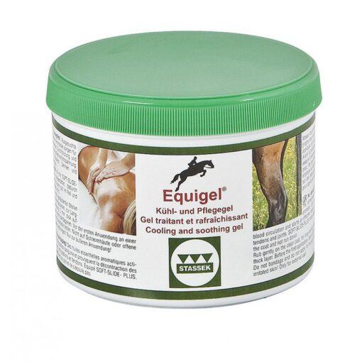 Equigel jahutav ja rahustav geel 500 ml