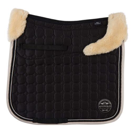 Koolisõiduvaltrap HV Polo Furry must