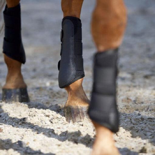 Back on Track füsioteraapilised jalakaitsmed 3D Mesh