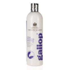 CDM sügavpuhastav šampoon Stain Removing