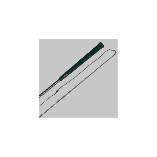 Fleck rakendi piits Ultra Light 160 - 180 cm must/hall