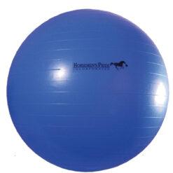 Horsemen's hobuste mängupall Jolly sinine
