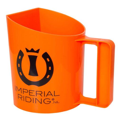 Imperial Riding söödakopsik 1,5 L oranz