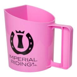 Imperial Riding söödakopsik 1,5 L roosa