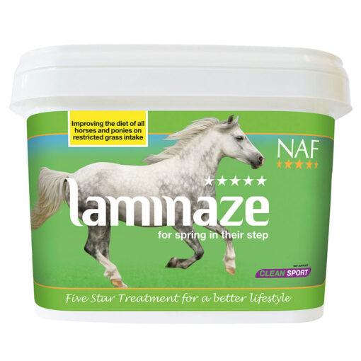 NAF Five Star Laminaze laminiitikutele 1,5kg
