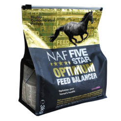 NAF Five Star Optimum Feed Balancer 3 kg