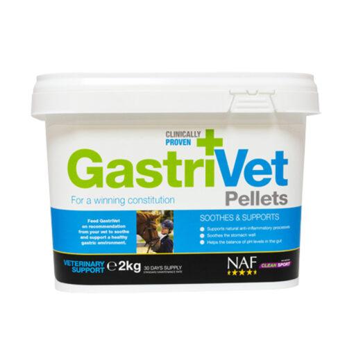 NAF toidulisand Gastrivet Pellets seedimisele 2 kg
