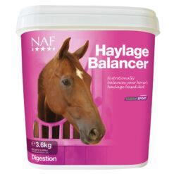 NAF Haylage Balancer 3,6kg
