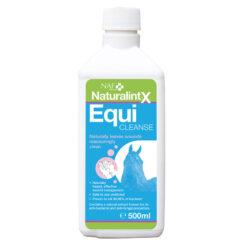 NAF NaturalintX desinfitseerimisvahend Equicleanse