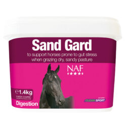 NAF Sand Grand seedimisele 1,2 kg