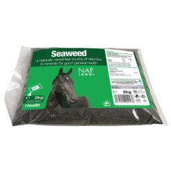 NAF vitamiinid ja mineraalid Seaweed 2 kg täitepakk
