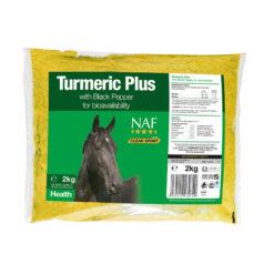 NAF kurkum Turmeric Plus üldisele tervisele