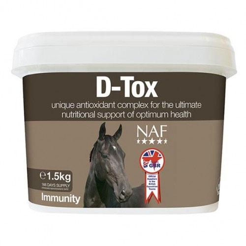 NAF toidulisand D-Tox 1,5kg