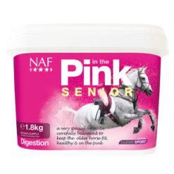 NAF toidulisand In The Pink Senior 1,8kg