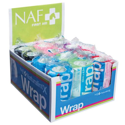 NAF NaturalintX isekleepuv side