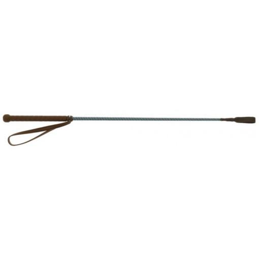 Whip & Go hüppestekk New Six 65 cm pruun,helesinine