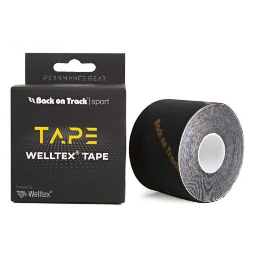 Back on Track Welltex teip