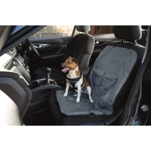 Henry Wag koera istmekate autosse Single