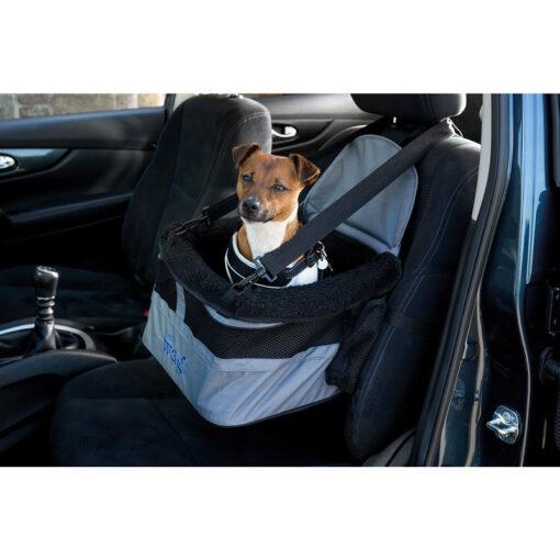Henry Wag koera turvatool autosse