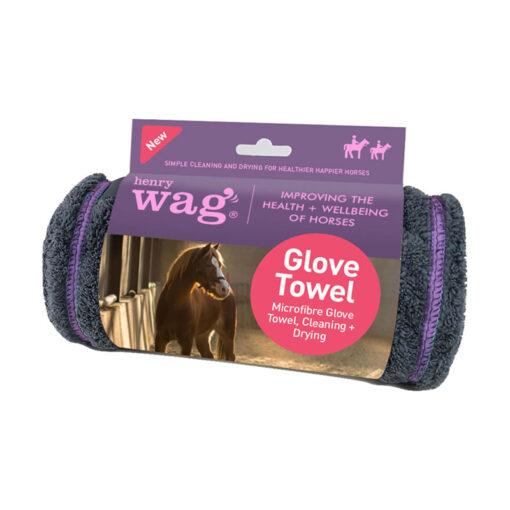 Henry Wag mikrofiiber kuivatusrätik GloveHenry Wag mikrofiiber kuivatusrätik Glove