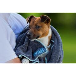 Henry Wag mikrofiiber kuivatusrätik koerale