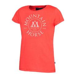 Mountain Horse laste tsark Sandy Dee punane